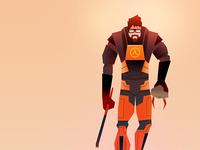 Gordon Freeman - Half Life suit