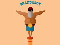 Luchadores - Grandaddy