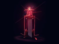 Neon Knight 🧝♂️🤟