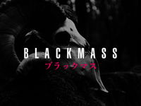 Blackmass - Facebook Page Cover
