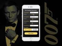 #007 #Settings #Dailyui