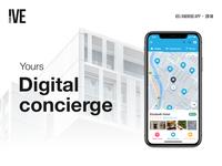 Digital Mobile Concierge
