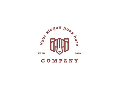 Bear logo (for sale) for sale honey bear minimal icon line geometric animal illustration symbol logo