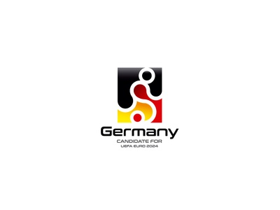 Logo proposal Germany 2024