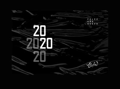 Feliz Año 2020!