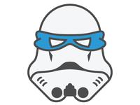 Storm Ninja Dribbble