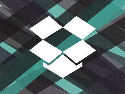 Dropbox: Where files meet dropbox dribbble playoff stripes