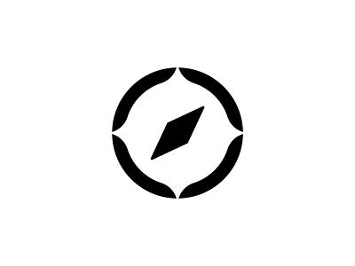 Jánosik Corporation Symbol compass rose european union visual identity business and finance corporate branding property management construction security illustration design symbol identity hungary logo