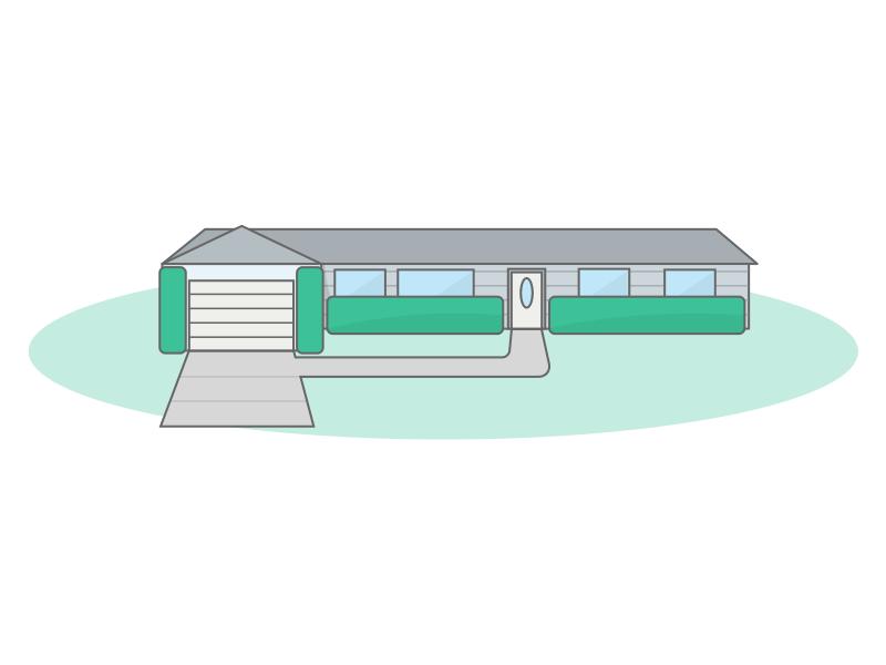 Home Illustration illustration home