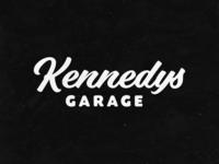 Kennedy's Garage