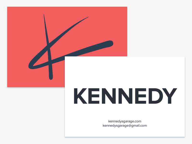 Business Card business card minimalism