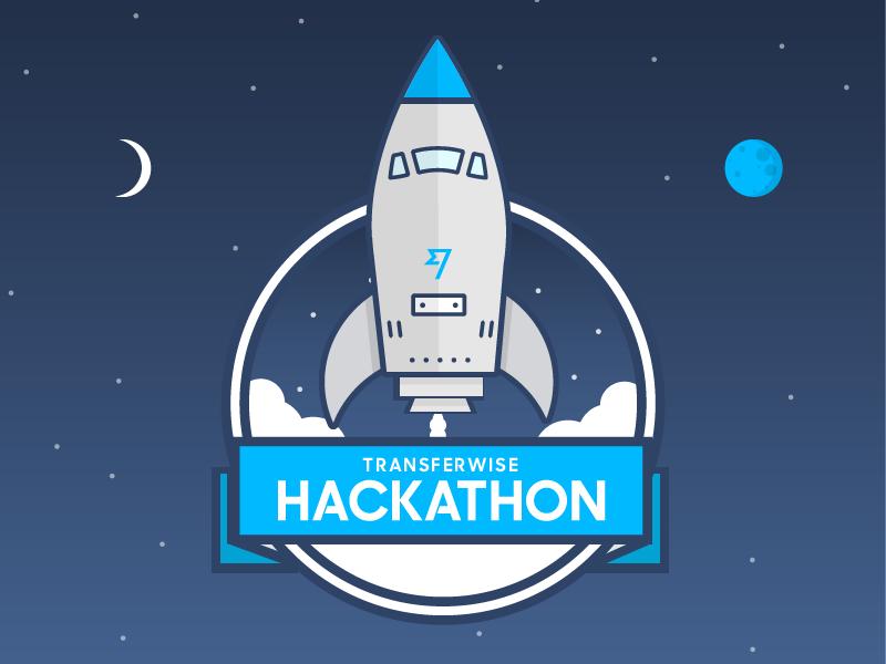 TransferWise Hackathon 2 by TransferWise on Dribbble