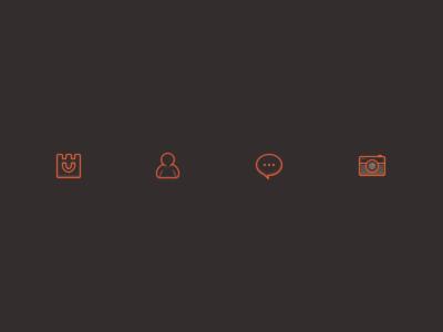 Camarilla icons