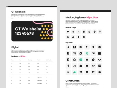 Sendlane - Web Design System email marketing b2b saas website design agency breakpoints modules style guide grid guides spacing photography typography colors components app dashboard product design web design design system