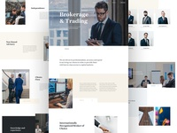 InterCapital - Brokerage & Trading