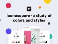 Iconosquare - Medium Article