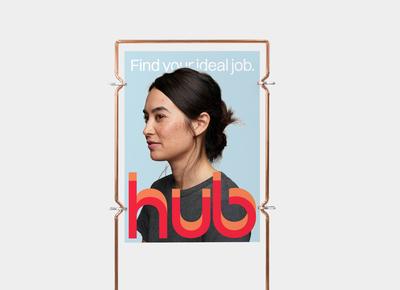 TheHub - Poster Exploration