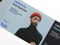 TheHub - Brand - Speaker Showcase