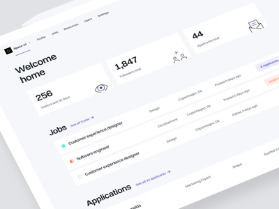 TheHub - Startup Home