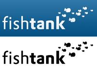 Fish tank logo full
