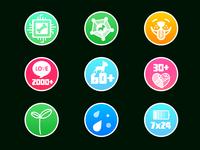 "Dog ""Smart Device"" icon"