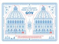 2017 Holiday Card