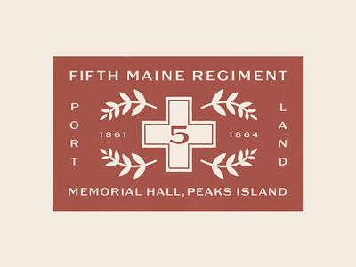Fifth Maine Regiment