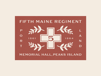 Fifth Maine Regiment