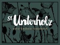 St. Unterholz