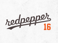 Pepperpalooza 2016 wordmark