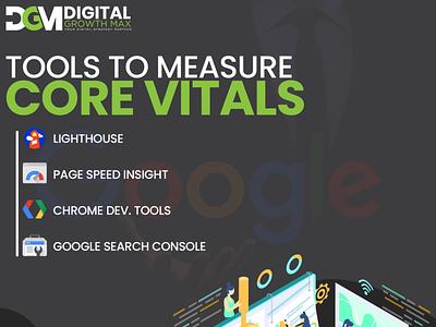 Tools to measure core vitals facebook marketing email marketing social media digital marketing