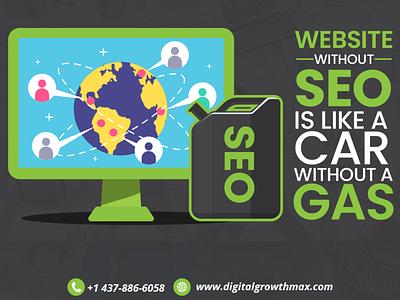 SEO seo content marketing social media digital marketing