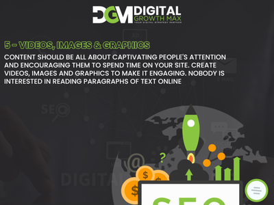 6 essential element of a good seo ppc social media digital marketing