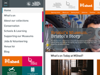 Bristol Museums: Galleries and Archives