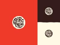 BircTalk logo