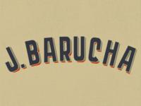 J. Barucha
