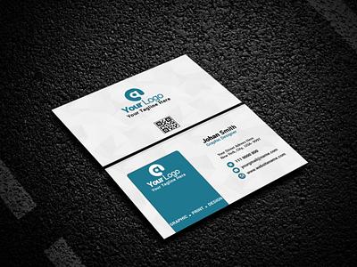 Business card 102 illustration branding clean vector logo icon illustrator design graphic design minimal