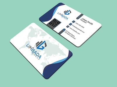 Business card 115 photoshop template photoshop art vector clean logo icon illustrator minimal graphic design design