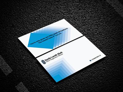 Business card 116 minimal flat photoshop template photoshop icon illustrator clean design logo graphic design