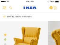 Ikea long