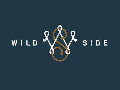 Wild Side Brews - Monogram 03