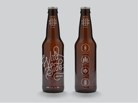 Wildsidebrews packaging