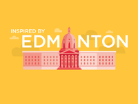 Inspired By Edmonton