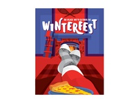 Winterfest Series: Pizza Time!