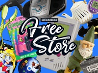 Free Store