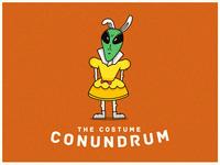 Costume Conundrum