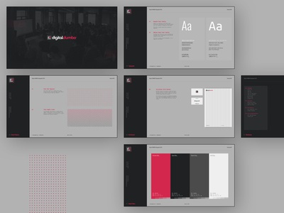 Digital DUMBO | Brand Guidelines