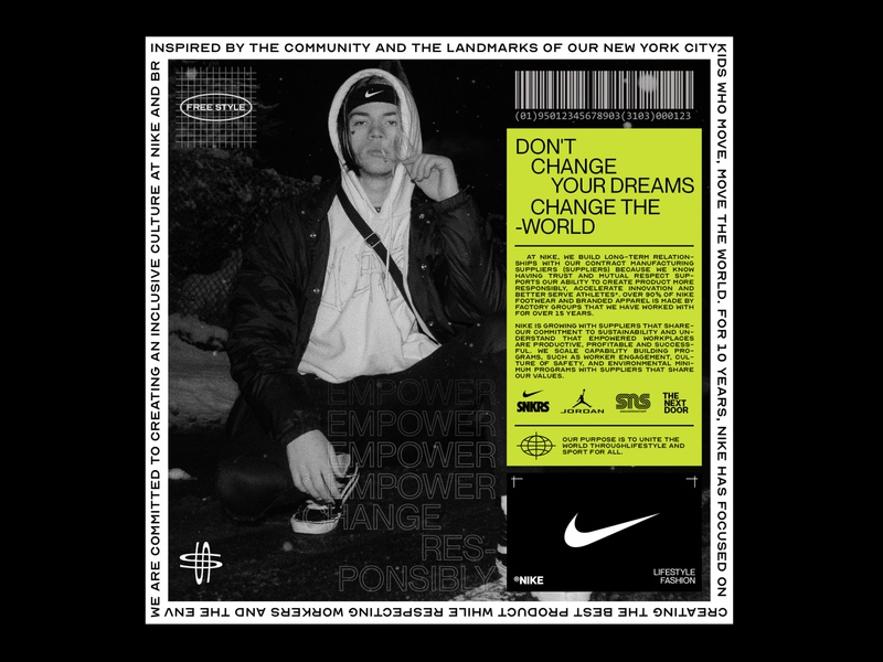 Nike Posters | 03