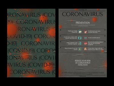 Coronavirus Awareness Posters