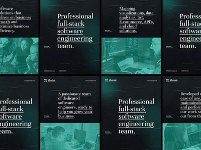 Prairie Software Developers | Posters poster collection programmers agency software engineers software developers tech poster poster art poster poster design layout branding